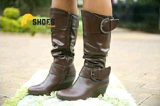 Boots for Rainy Season image 2