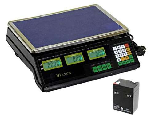 Brand new weight weighing scale 40kg image 1