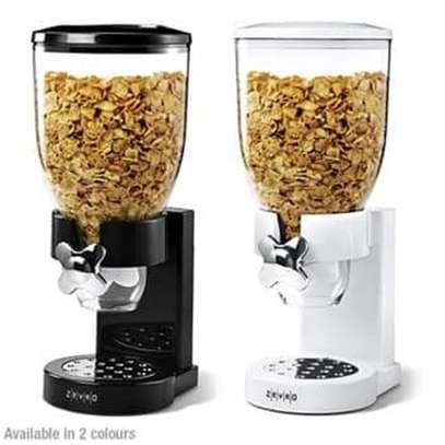 Single Cereal Dispenser image 1