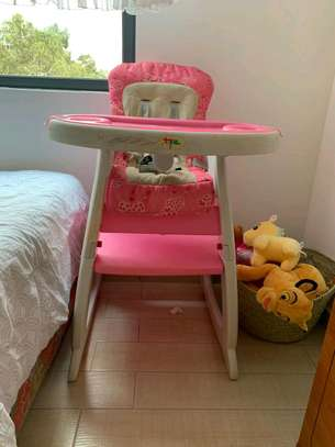 Baby/Infant Feeding Chair