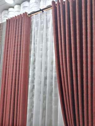 Sassy curtains image 3