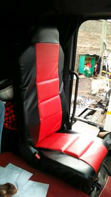 Mbui Nzau car seat covers image 2