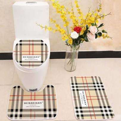 3pc toilet sets image 4