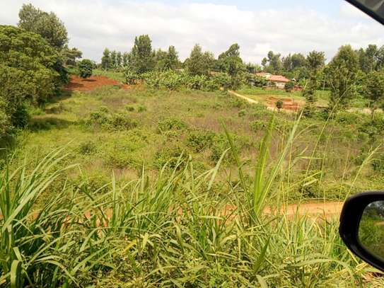 On sale;A prime commercial1 Acre in Wangige,Westlands image 1
