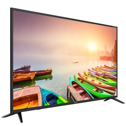 Syinix 55 inch smart Android TV image 1