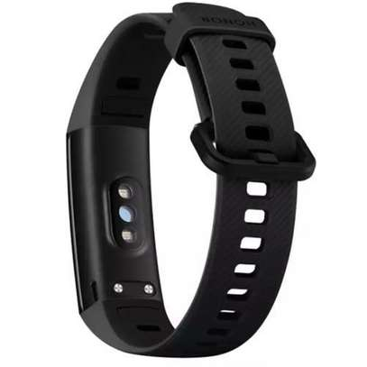 Huawei Honor Band 5 Smart Watch 50M Waterproof-Black image 5