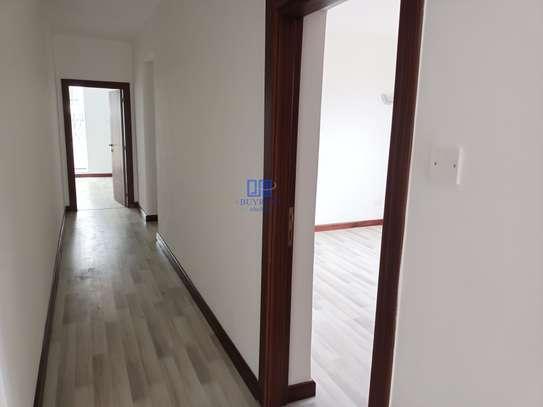3 bedroom apartment for rent in Rhapta Road image 17