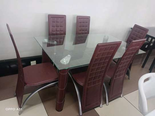 Classic dining tables image 1
