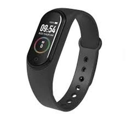 M4 Smart Fitness Watch image 2
