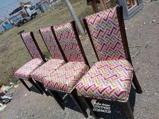 Dining chairs for sale in Nairobi Kenya/modern dining chairs/dining sets/chairs image 1
