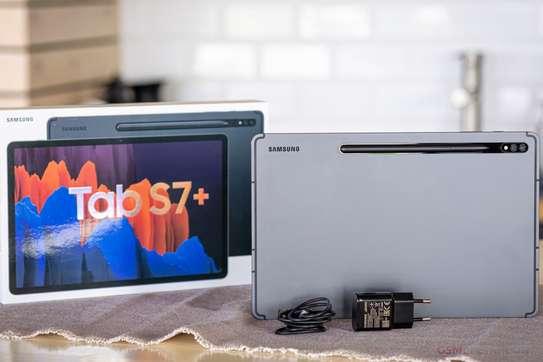 Samsung tab s7plus 5G image 1