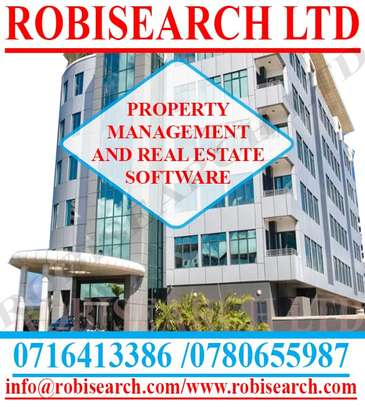 Real Estate and Property  Management Software(online PMS)