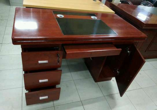 1.2m Brand new executive office desk image 1
