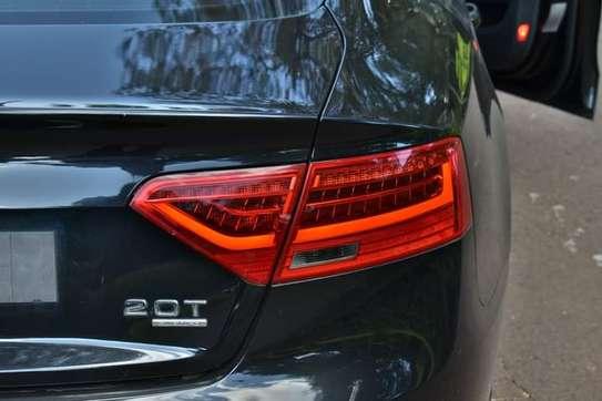 """Audi A5 - Quattro spec"""" 2014 image 12"""