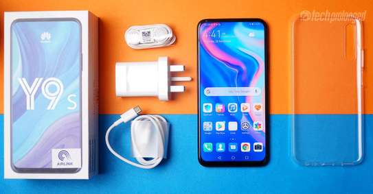 Huawei Y9S wholesale price. image 4