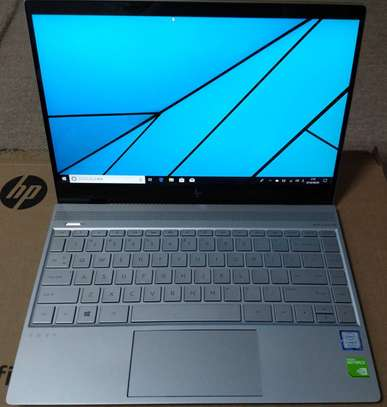 HP Model 1040 G5 Core i5 Touch Screen 4k