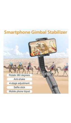 Smartphone Gimbal stabilizer image 6