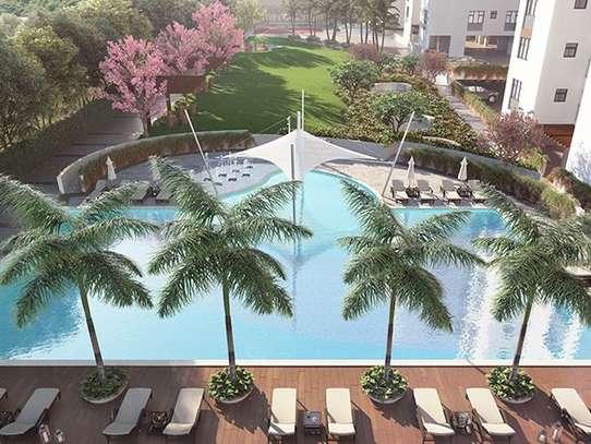 Garden Estate - Flat & Apartment image 15