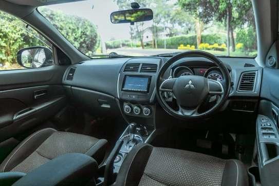 Mitsubishi RVR 2.0 image 6