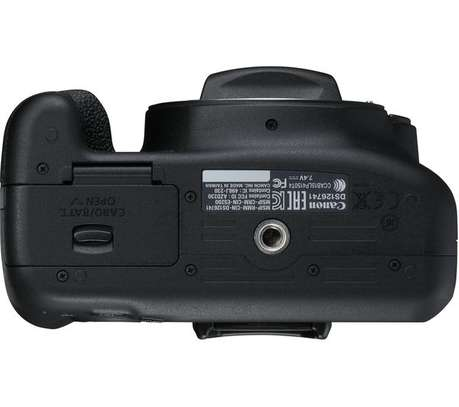 Canon 2000D DSLR Camera - 24.2MP - With 18-55mm Lens. Enjoy Cashback of Ksh.3200 When you purchase this Canon 2000D image 3
