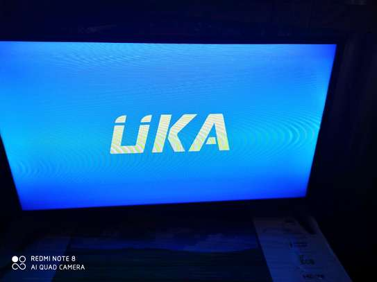 Uka 32 HD digital tv