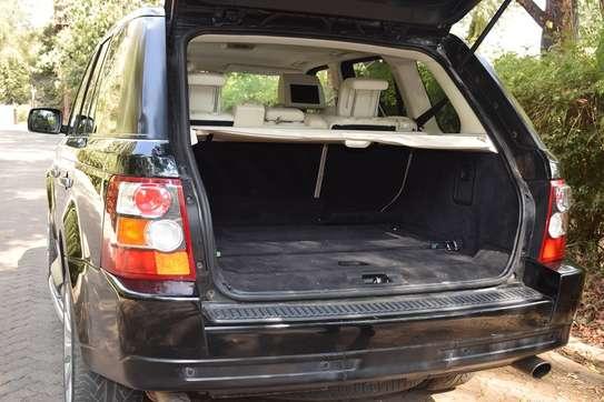 Land Rover Range Rover Sport image 6