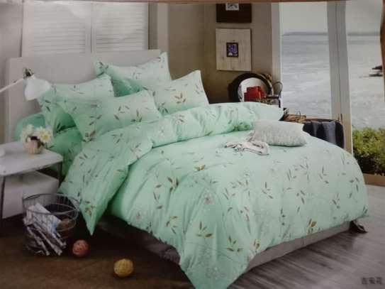Extra King Cotton Duvet 7x8 image 5