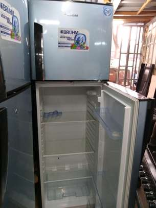 Bruhm 2Door Fridge image 1