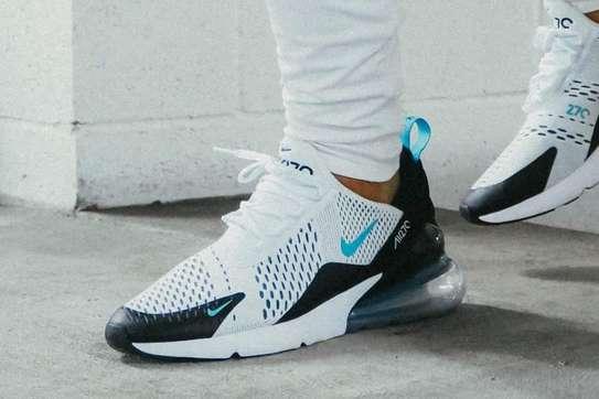 Nike sneaker image 1