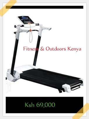 Treadmills (domestic use) image 1
