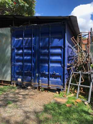 20ft Containers For Quick sale image 4