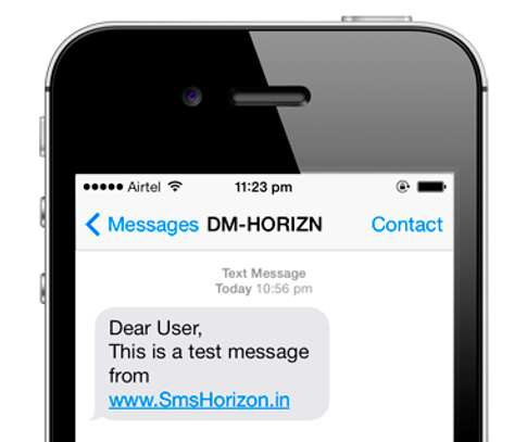 Bulk SMS Account and SenderID image 2