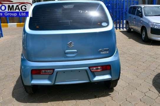 Suzuki Alto image 9