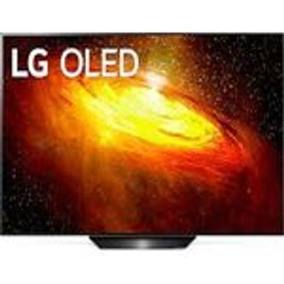 """LG 65"""" OLED SMART TV,VOICE CONTROL,MAGIC REMOTE,WI-FI-OLED65C9PVA image 2"""