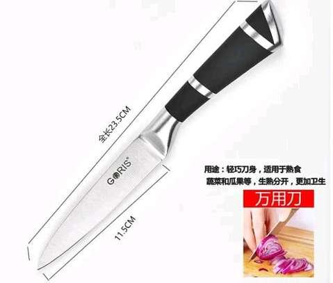 Knife set image 3