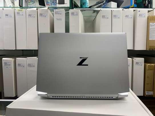 HP ZHAN 99 G2 Mobile Workstation  *AMD Ryzen 7 4800H image 4