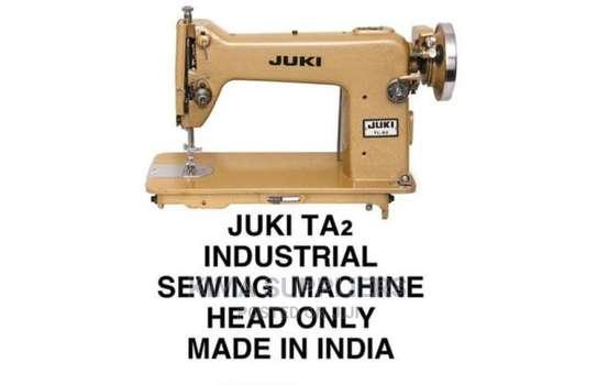 Original Juki Sewing Machine Made in India image 1