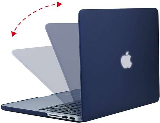MacBook Pro 13 inch Case 2015 2014 2013 end 2012 Older Version (Models: A1502 & A1425) with Retina Display, image 2