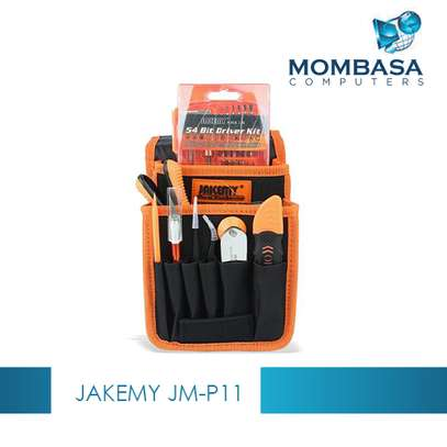 JAKEMY JM-P11 69 in 1 Multifunctional Repair Tool Set