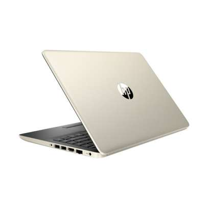 Hp 15  Ryzen 5 Notebook 8GB RAM /256GB SSD image 1