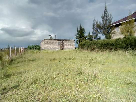 Genuine Plot 50*100 @ Joska Off Kangundo Rd