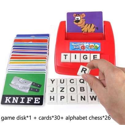 Words Spelling Games image 12