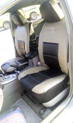 King Car Seat Covers image 3