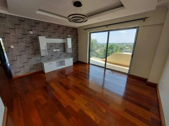 4 bedroom apartment for rent in Ruaka image 1