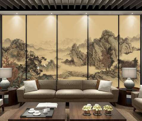 Wall murals image 10