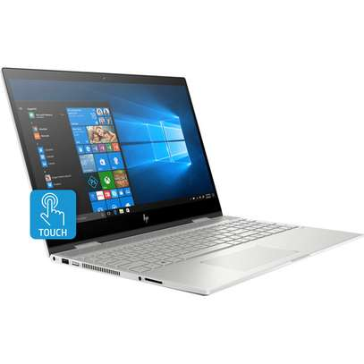 HP ENVY x360 15 Multi-Touch 2-in-1 Laptop image 3