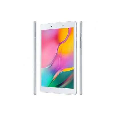 """Samsung Galaxy Tab A (2019) - 8.0"""" - 2GB RAM + 32GB (Single SIM) - Silver image 5"""