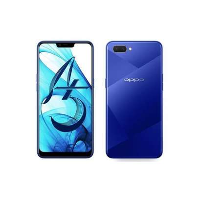 Oppo A5S - 3GB + 32GB - BLUE image 1