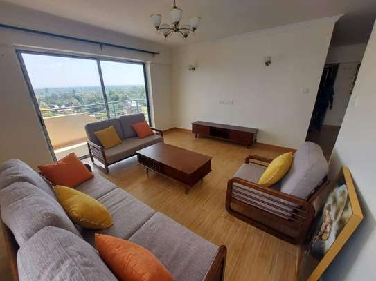 4 bedroom apartment for rent in Ruaka image 9