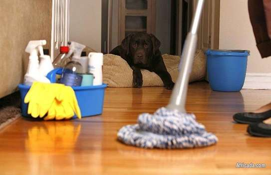 Bestcare Facility Services: Commercial Cleaning & Facility Services image 1